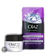 Olaz Anti-rimpel - 15 ml - Oogcontourgel
