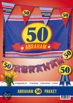 50 Jaar Abraham Pakket