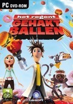 Foto van Cloudy With A Chance Of Meatballs