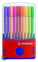 STABILO Pen 68 Colorparade