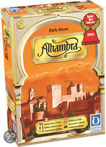 Alhambra - Gold Edition