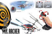 Silverlit Motion Intelligence Archer Helicopter - RC Helicopter