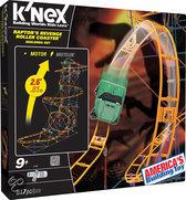 K'NEX Raptors Revenge achtbaan