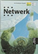 Netwerk / Vwo bovenbouw wiskunde A1 en B1 2 / deel Leerlingenboek / druk 2