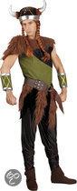 Volwassenenkostuum elite Viking Thor (46/48)