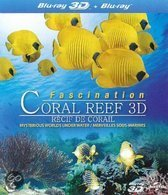 Coral Reef - Mysterious Worlds Underwater (3D Blu-ray)