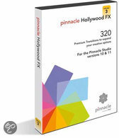 Pinnacle, HFX Vol. 3 voor Studio (Add-On)
