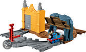 Fisher-Price Thomas de Trein meeneem rails Speelset