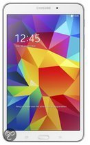 Samsung Galaxy Tab 4 - 8.0 inch (T335) - met 4G - 16GB - Wit - Tablet