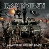 A Matter of Life and Death + DVD