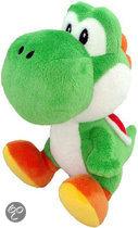 Nintendo Yoshi Groen 25Cm Knuffel