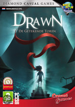 Diamond Drawn 1: De Getekende Toren