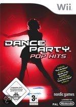 Dance Party Pop Hits + Dance Mat