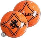 Holland bal oranje