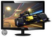 Philips 236G3DHSB - 3D Monitor