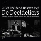 Jules Deelder & Bas Van Lier - De Deeldeliers