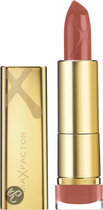 Max Factor Colour Elixir - 745 Burnt Caramel - Lipstick