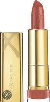 Max Factor Colour Elixir Lipstick - 745 Burnt Caramel - Lippenstift