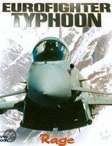 Foto van Flight Simulator X: Eurofighter Typhoon 2