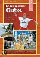 Encyclopedia of Cuba