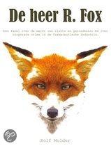 De heer R. Fox