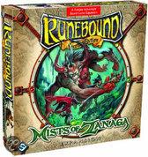 Runebound Expansion Mists Of Zanaga