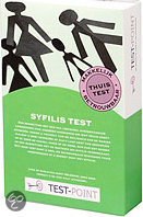 Test-Point Syfilis Test