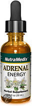 Nutramedix Adrenal Energy - 30 ml