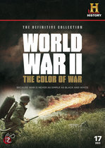 World War II - The Color Of War