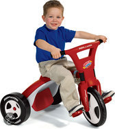 Radio Flyer Twist Driewieler