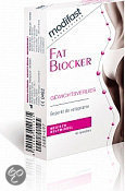 Modifast Laboratoires Medical Device Fat Blocker - Tabletten 40 st