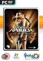 Tomb Raider, Anniversary (DVD-Rom)