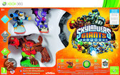 Skylanders Giants: Starter Pack - Glow in The Dark Edition