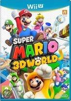 Foto van Super Mario 3D World