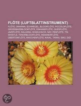 Flote (Luftblattinstrument)