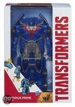 Transformers Flip & Change Optimus Prime