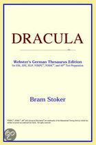 Dracula (Webster's German Thesaurus Edit