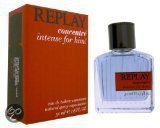 Replay Your Fragrance! For Her - 60 ml - Eau de toilette