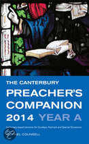 The Canterbury Preacher's Companion