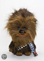 Star Wars Pluche Chewbacca - Knuffeldier -  40 cm