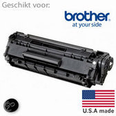 Remanufactured toner, vervanger voor de Brother (TN3230) Toner Cartridge zwart 3000 pagina's