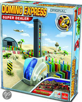 Domino Express Superdealer