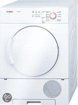 Bosch WTC84102NL - Serie 2 - Wasdroger