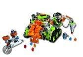 LEGO Power Miner Kristalveger - 8961