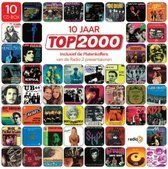 Top2000 - Jubileum Editie