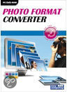 Easy Computing Photo Format Converter
