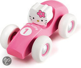 Brio Racewagen Hello Kitty