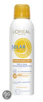 L'Oréal Paris Solar Expertise SPF20 - 150 ml - Zonnebrandspray