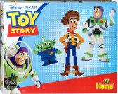 Hama Strijkkralen - Toy Story