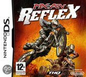 Mx vs ATV, Reflex  NDS